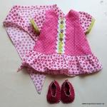 robe-fleurie-bandana-Louise-3