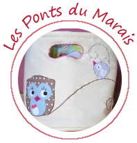 Les Ponts du Marais